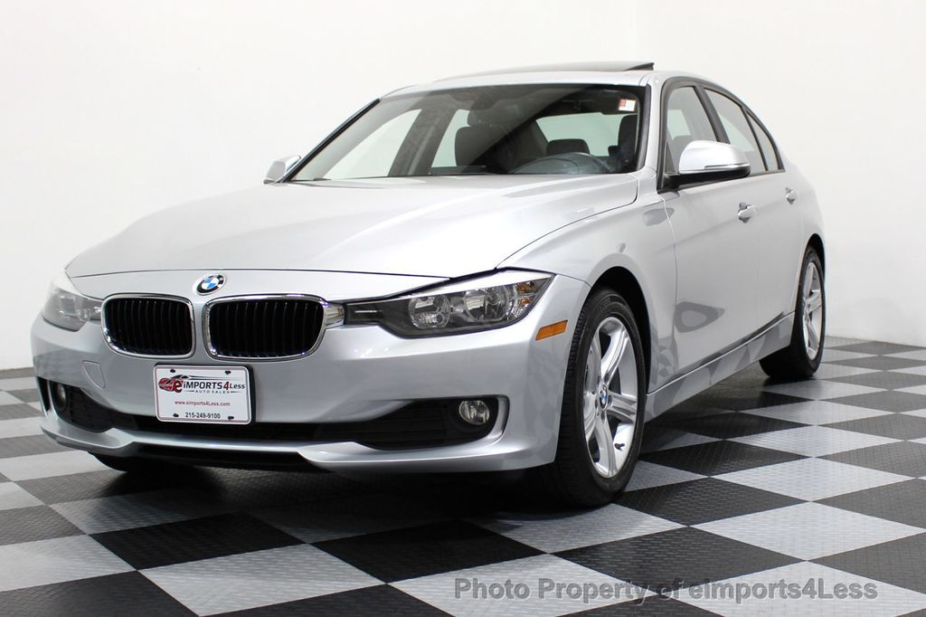 2014 BMW 3 Series CERTIFIED 328d xDRIVE Turbo Diesel AWD NAVIGATION - 16763268 - 47
