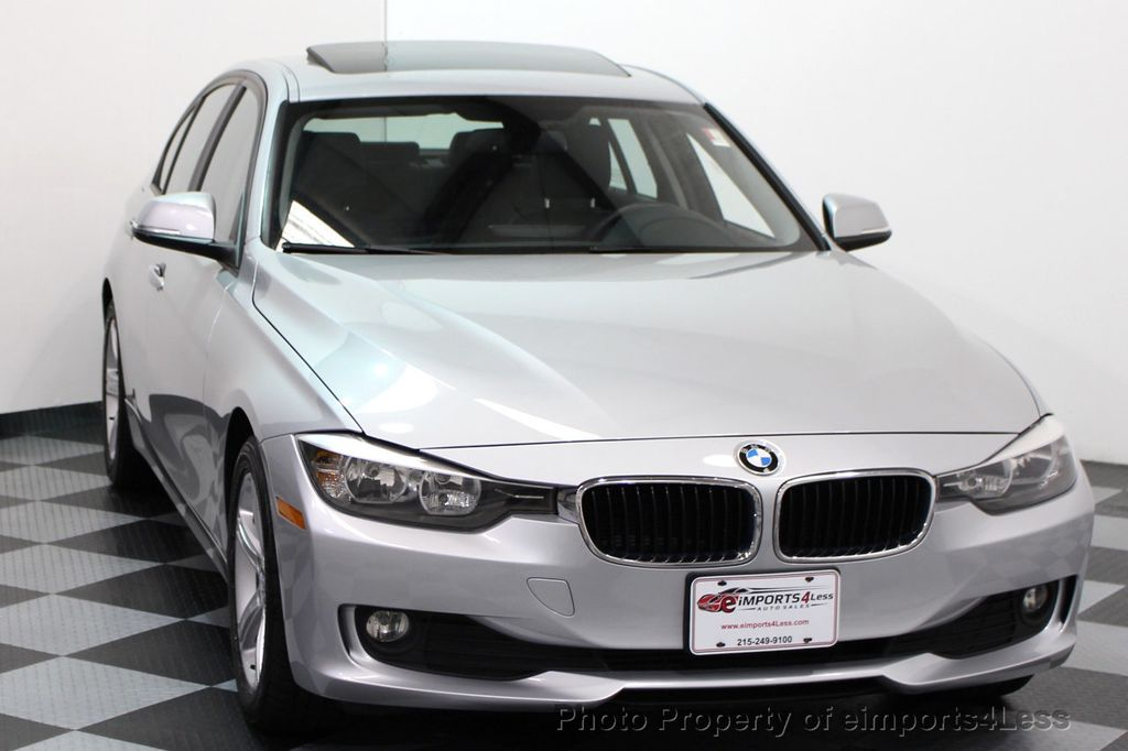 2014 BMW 3 Series CERTIFIED 328d xDRIVE Turbo Diesel AWD NAVIGATION - 16763268 - 50