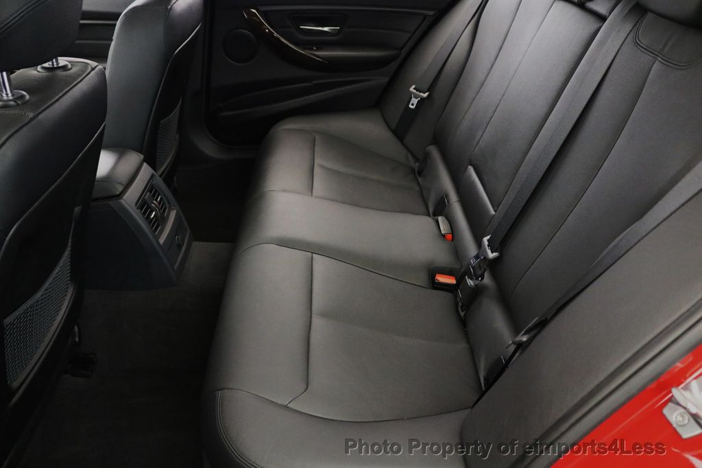 2014 BMW 3 Series CERTIFIED 328i xDRIVE AWD CAMERA NAVIGATION - 17308036 - 9