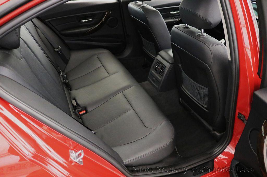 2014 BMW 3 Series CERTIFIED 328i xDRIVE AWD CAMERA NAVIGATION - 17308036 - 10