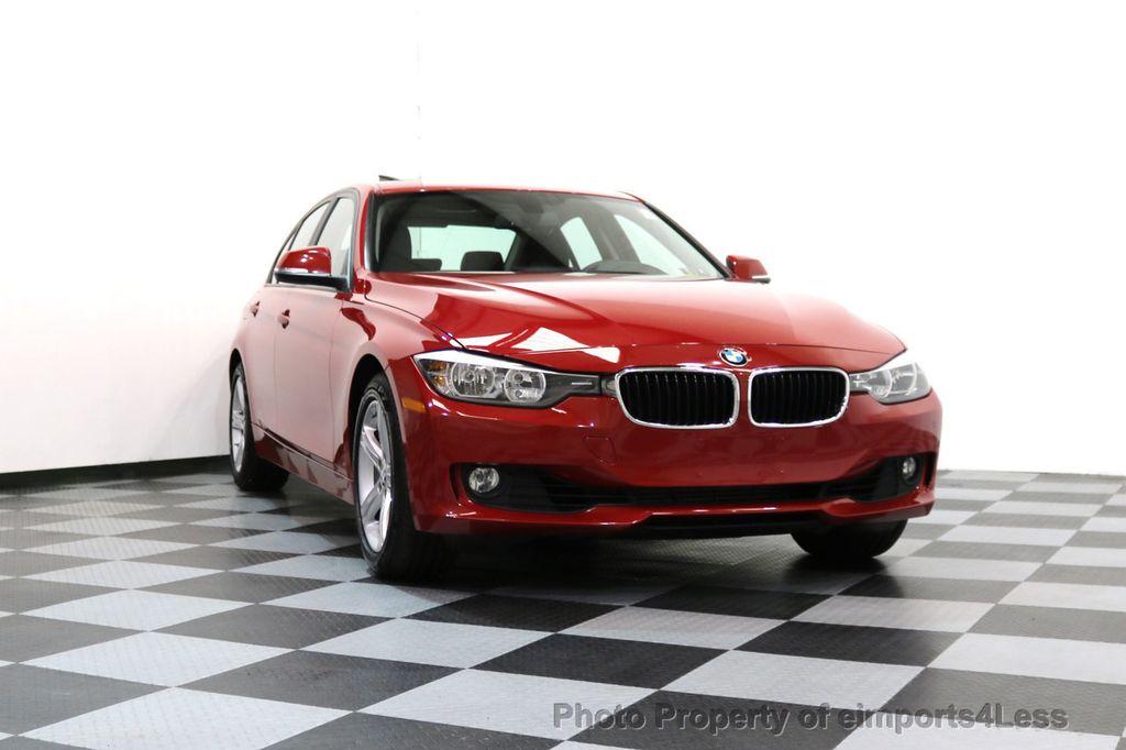 2014 BMW 3 Series CERTIFIED 328i xDRIVE AWD CAMERA NAVIGATION - 17308036 - 15