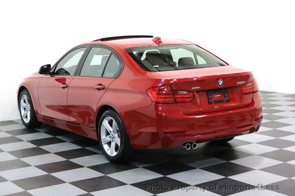 2014 BMW 3 Series CERTIFIED 328i xDRIVE AWD CAMERA NAVIGATION - 17308036 - 16