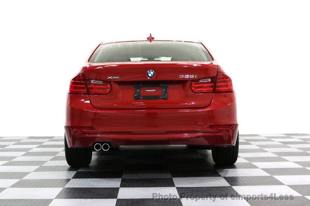 2014 BMW 3 Series CERTIFIED 328i xDRIVE AWD CAMERA NAVIGATION - 17308036 - 17