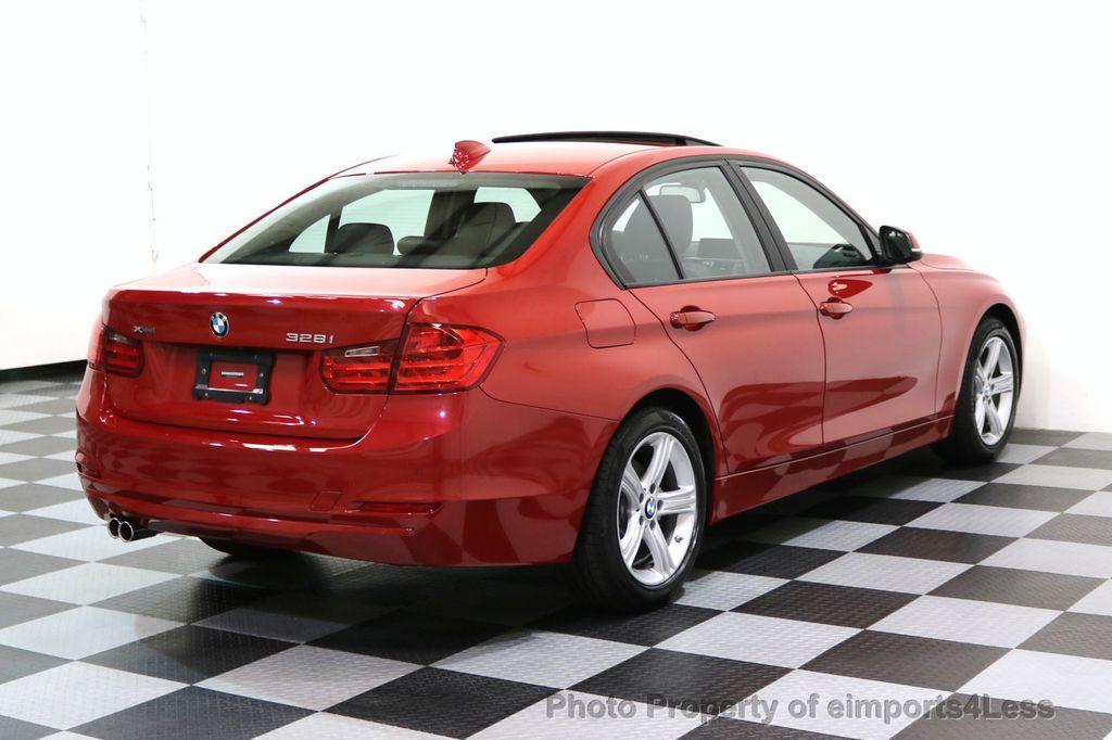 2014 BMW 3 Series CERTIFIED 328i xDRIVE AWD CAMERA NAVIGATION - 17308036 - 18