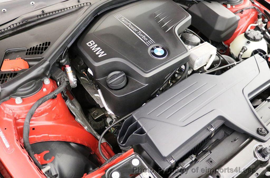 2014 BMW 3 Series CERTIFIED 328i xDRIVE AWD CAMERA NAVIGATION - 17308036 - 21