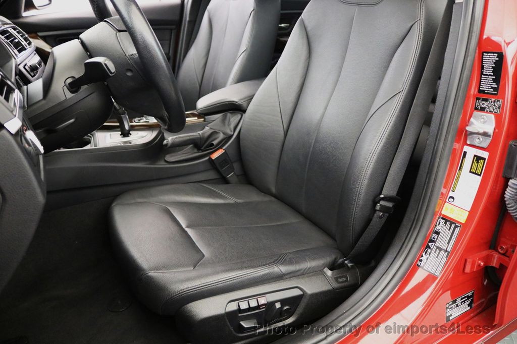 2014 BMW 3 Series CERTIFIED 328i xDRIVE AWD CAMERA NAVIGATION - 17308036 - 23