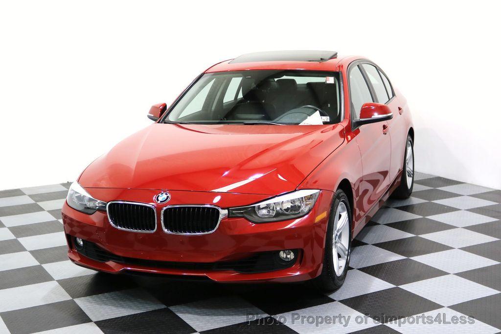 2014 BMW 3 Series CERTIFIED 328i xDRIVE AWD CAMERA NAVIGATION - 17308036 - 28