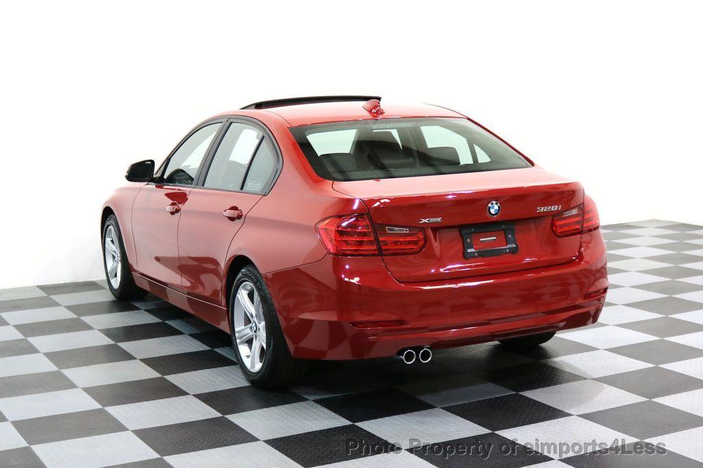 2014 BMW 3 Series CERTIFIED 328i xDRIVE AWD CAMERA NAVIGATION - 17308036 - 2
