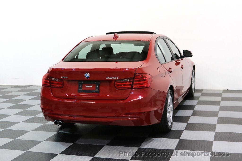 2014 BMW 3 Series CERTIFIED 328i xDRIVE AWD CAMERA NAVIGATION - 17308036 - 32