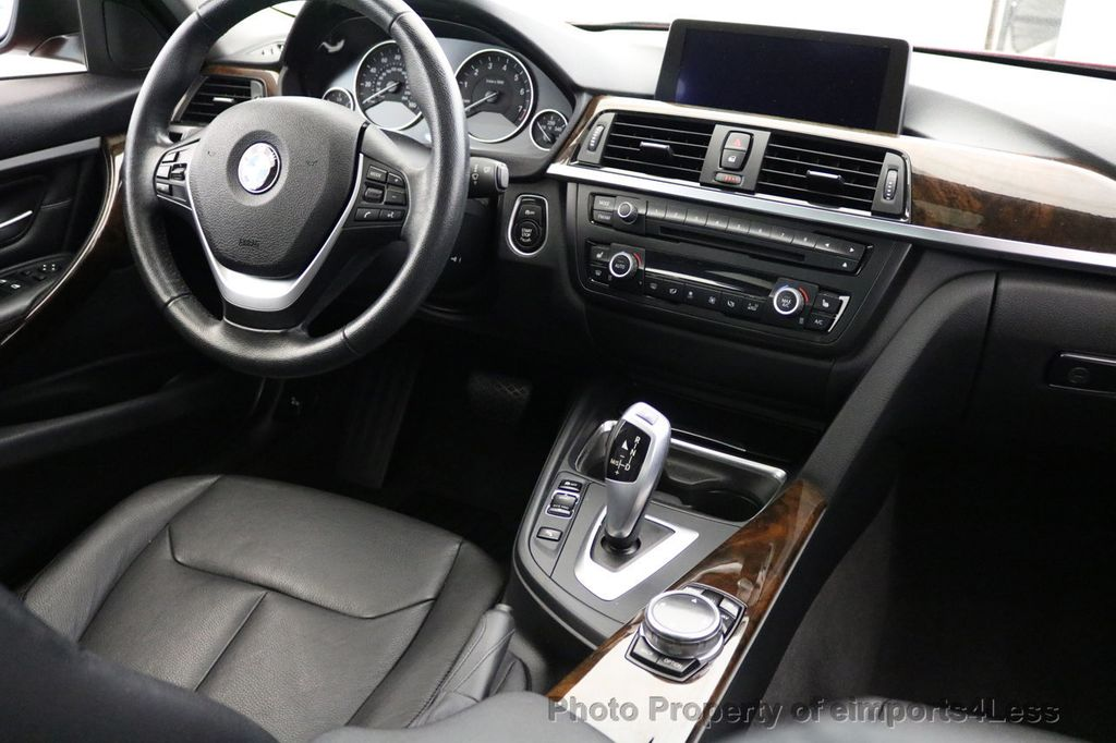 2014 BMW 3 Series CERTIFIED 328i xDRIVE AWD CAMERA NAVIGATION - 17308036 - 34