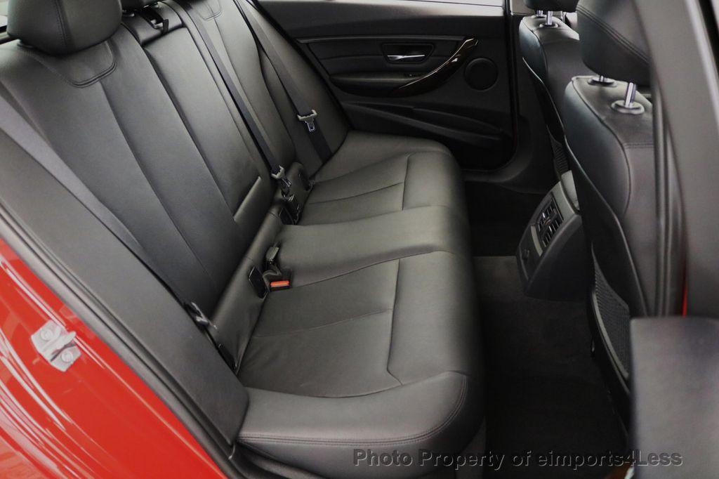 2014 BMW 3 Series CERTIFIED 328i xDRIVE AWD CAMERA NAVIGATION - 17308036 - 37