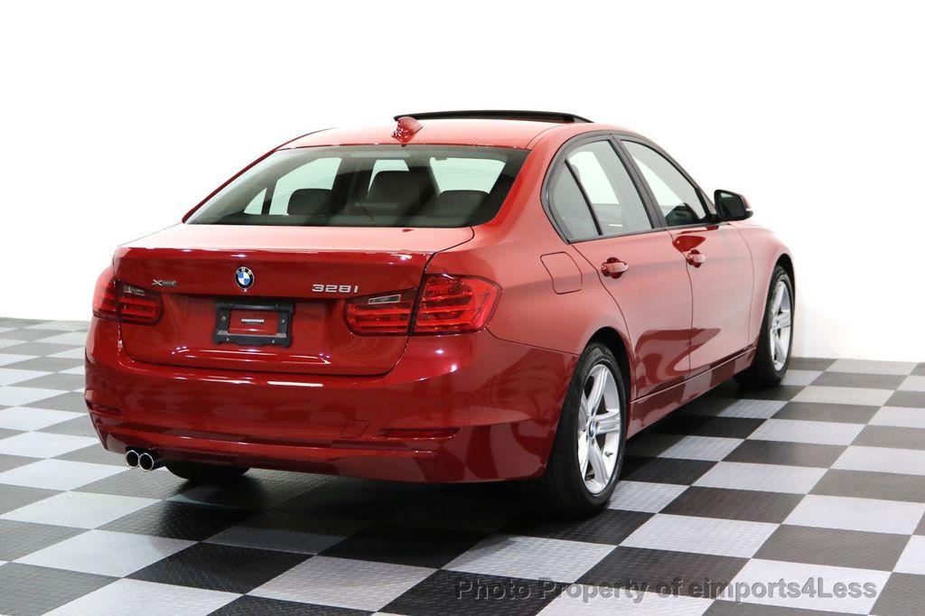 2014 BMW 3 Series CERTIFIED 328i xDRIVE AWD CAMERA NAVIGATION - 17308036 - 3