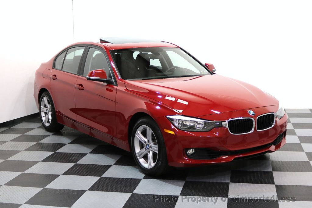 2014 BMW 3 Series CERTIFIED 328i xDRIVE AWD CAMERA NAVIGATION - 17308036 - 43