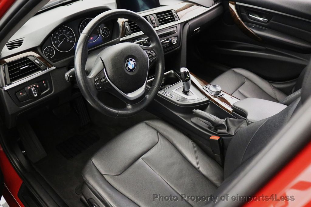 2014 BMW 3 Series CERTIFIED 328i xDRIVE AWD CAMERA NAVIGATION - 17308036 - 46