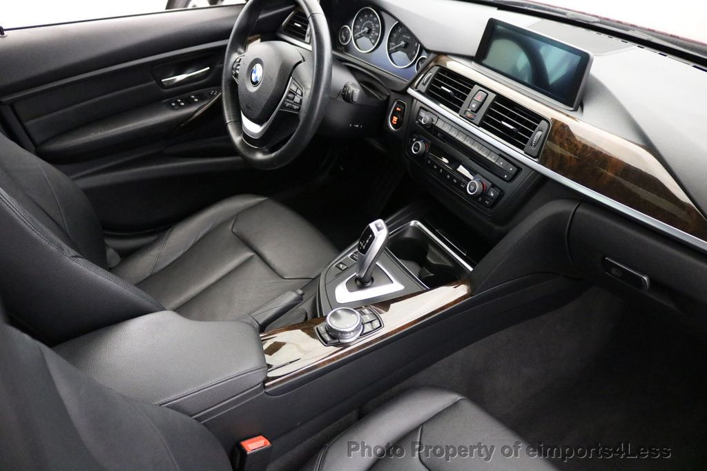 2014 BMW 3 Series CERTIFIED 328i xDRIVE AWD CAMERA NAVIGATION - 17308036 - 47