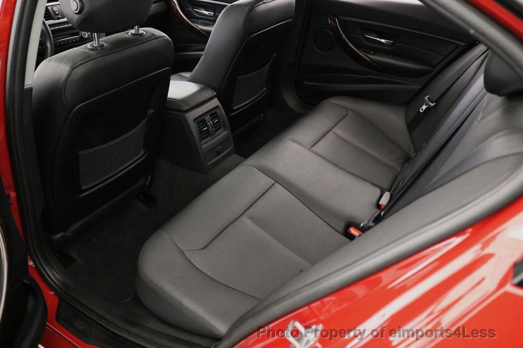 2014 BMW 3 Series CERTIFIED 328i xDRIVE AWD CAMERA NAVIGATION - 17308036 - 48