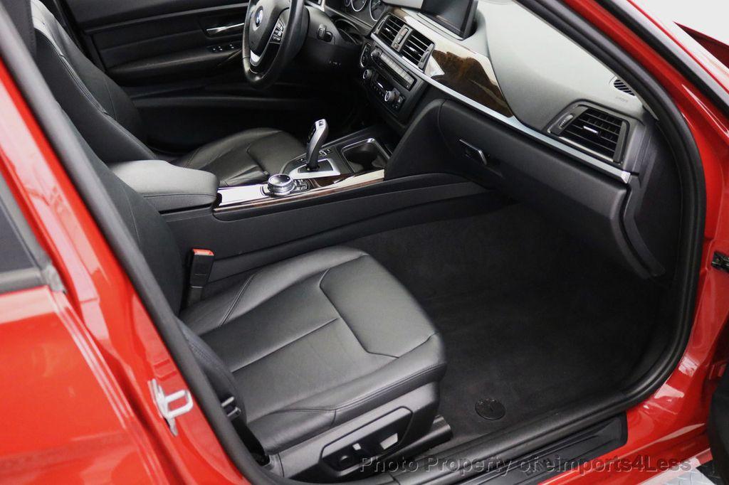 2014 BMW 3 Series CERTIFIED 328i xDRIVE AWD CAMERA NAVIGATION - 17308036 - 50