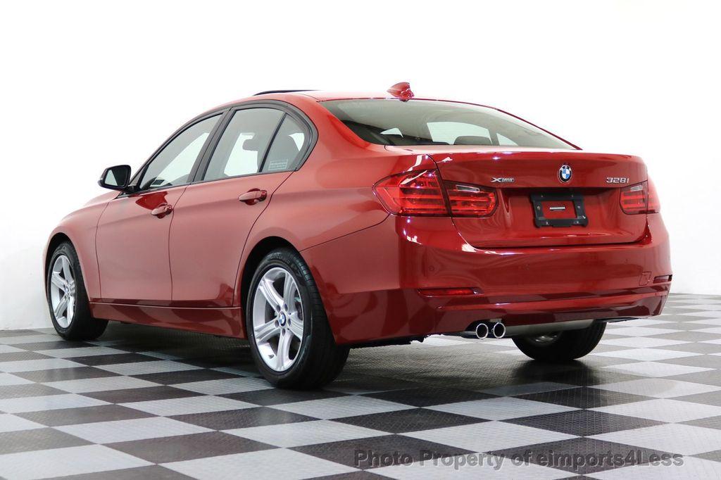 2014 BMW 3 Series CERTIFIED 328i xDRIVE AWD CAMERA NAVIGATION - 17308036 - 52