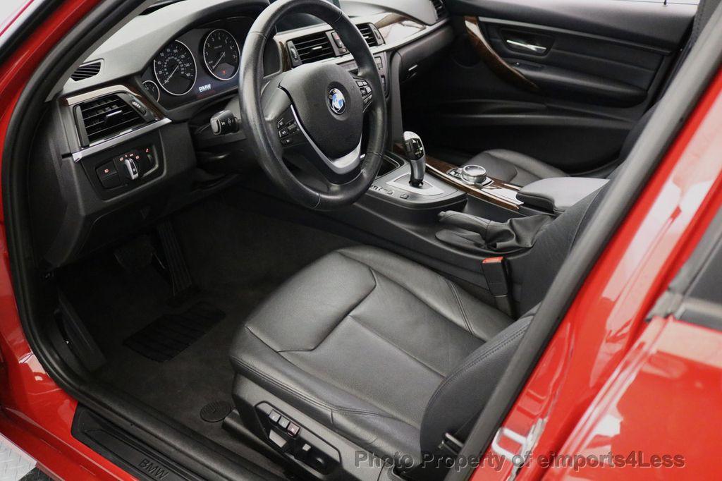 2014 BMW 3 Series CERTIFIED 328i xDRIVE AWD CAMERA NAVIGATION - 17308036 - 7