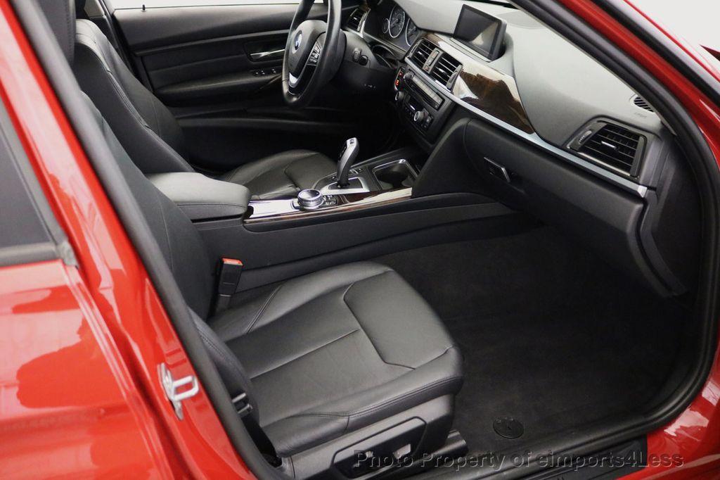 2014 BMW 3 Series CERTIFIED 328i xDRIVE AWD CAMERA NAVIGATION - 17308036 - 8