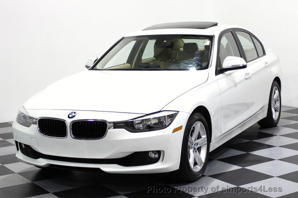 2014 BMW 3 Series CERTIFIED 328i xDRIVE AWD PREMIUM/COLD/NAV - 16876828 - 0