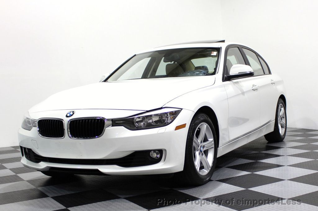 2014 BMW 3 Series CERTIFIED 328i xDRIVE AWD PREMIUM/COLD/NAV - 16876828 - 12