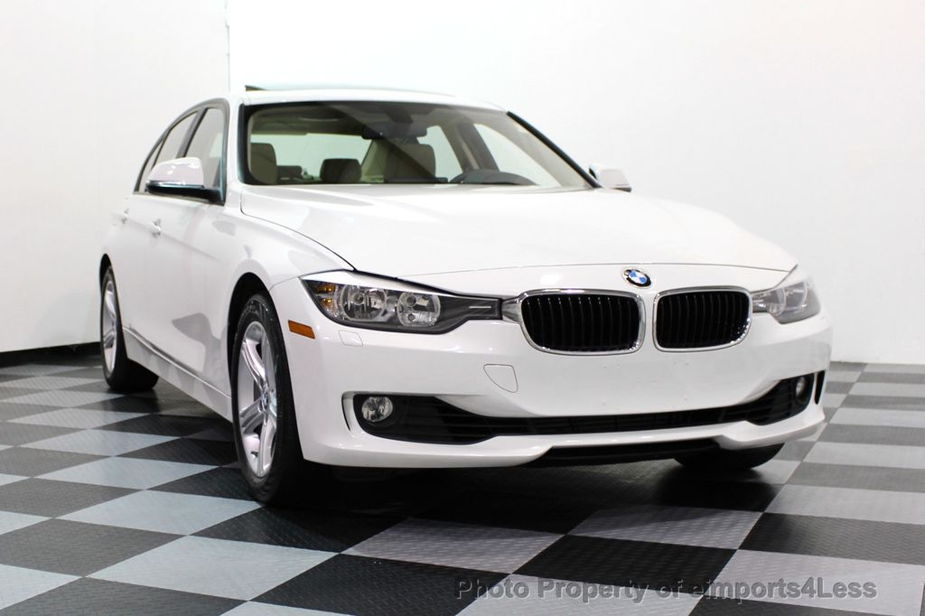 2014 BMW 3 Series CERTIFIED 328i xDRIVE AWD PREMIUM/COLD/NAV - 16876828 - 13