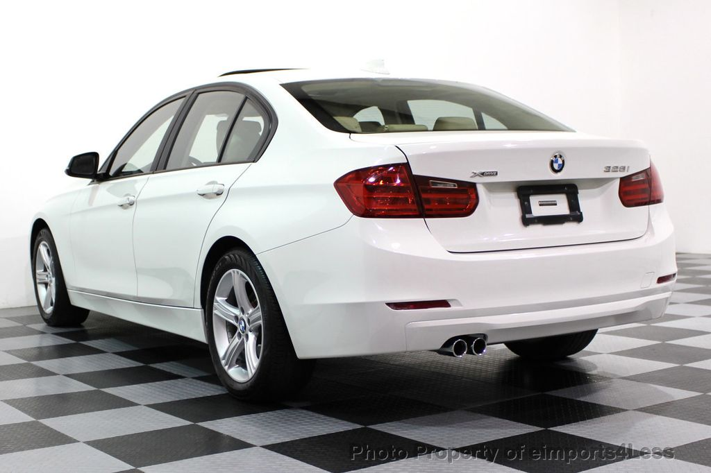 2014 BMW 3 Series CERTIFIED 328i xDRIVE AWD PREMIUM/COLD/NAV - 16876828 - 14