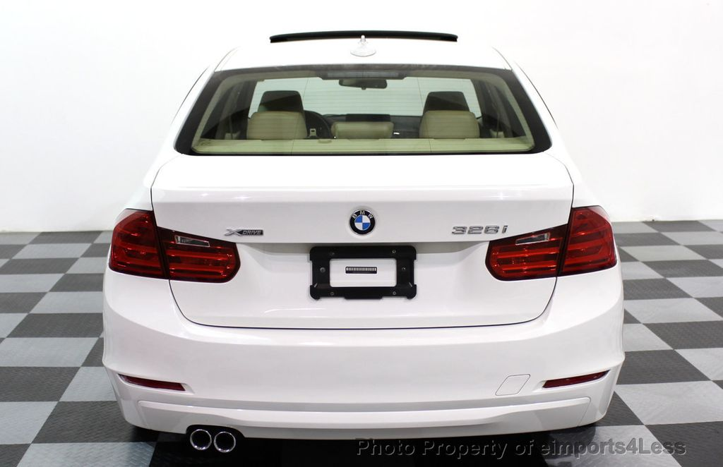 2014 BMW 3 Series CERTIFIED 328i xDRIVE AWD PREMIUM/COLD/NAV - 16876828 - 15