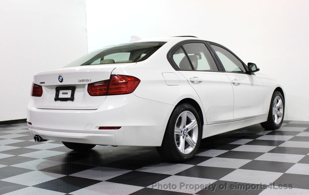 2014 BMW 3 Series CERTIFIED 328i xDRIVE AWD PREMIUM/COLD/NAV - 16876828 - 16