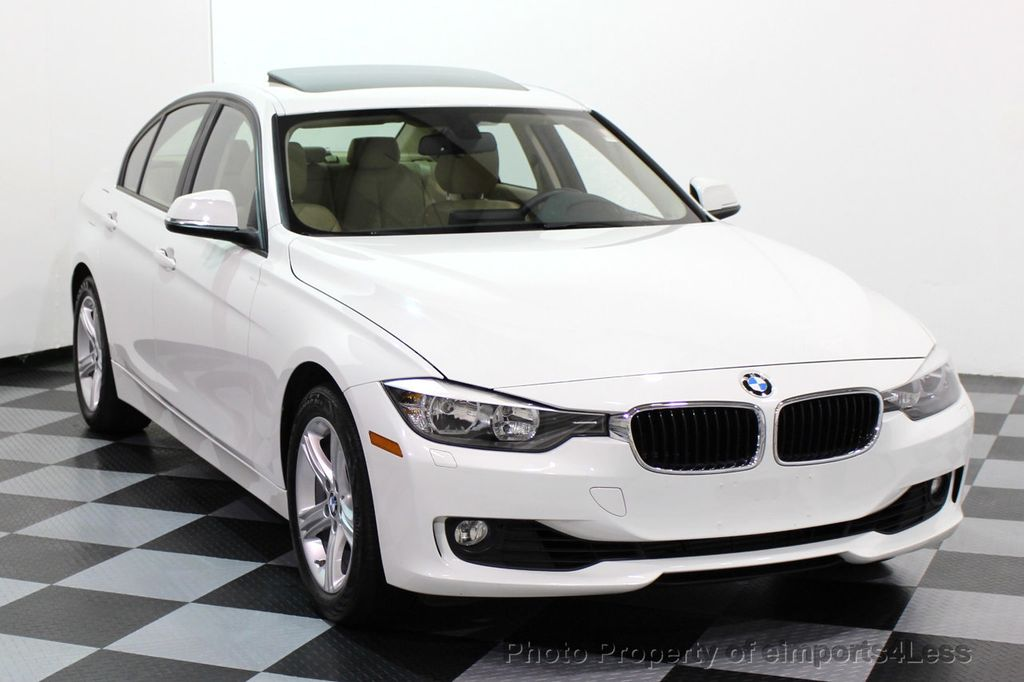 2014 BMW 3 Series CERTIFIED 328i xDRIVE AWD PREMIUM/COLD/NAV - 16876828 - 1