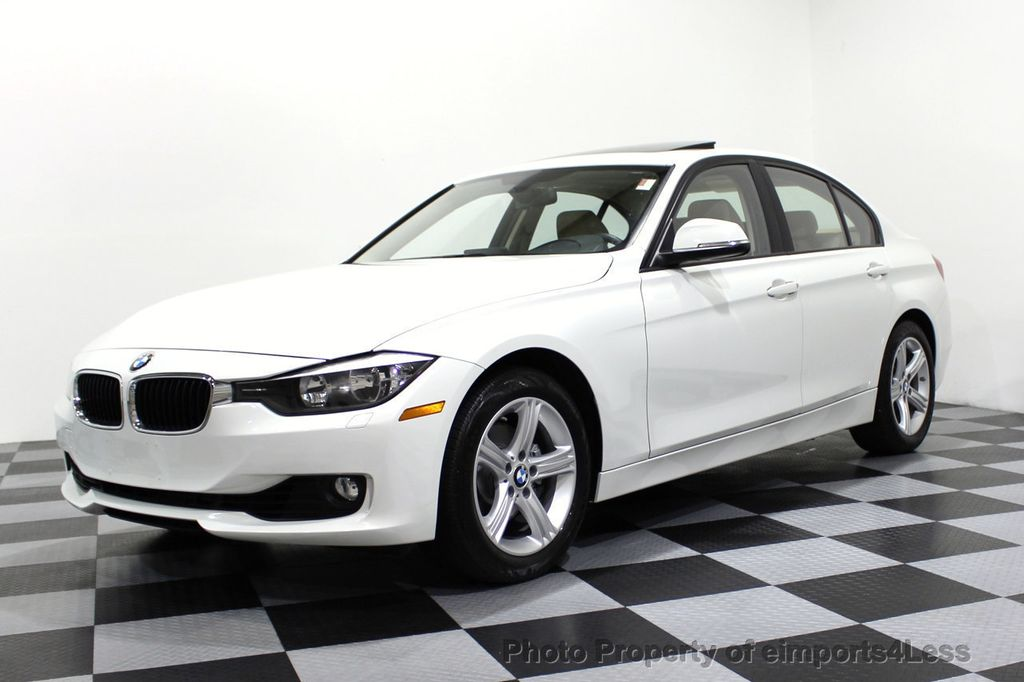 2014 BMW 3 Series CERTIFIED 328i xDRIVE AWD PREMIUM/COLD/NAV - 16876828 - 28