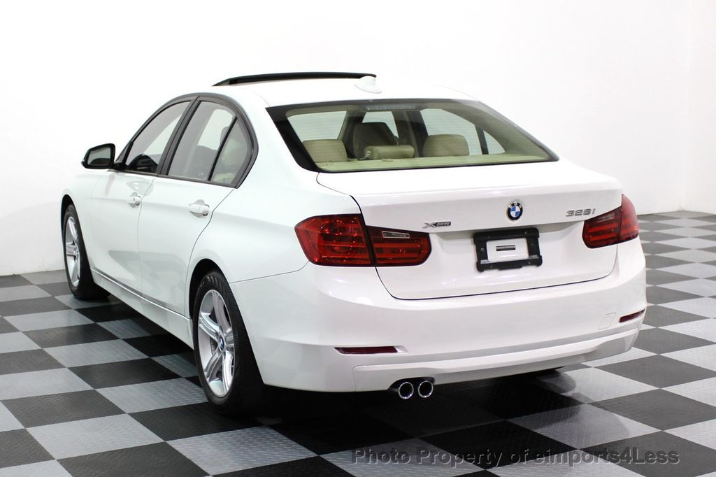 2014 BMW 3 Series CERTIFIED 328i xDRIVE AWD PREMIUM/COLD/NAV - 16876828 - 2