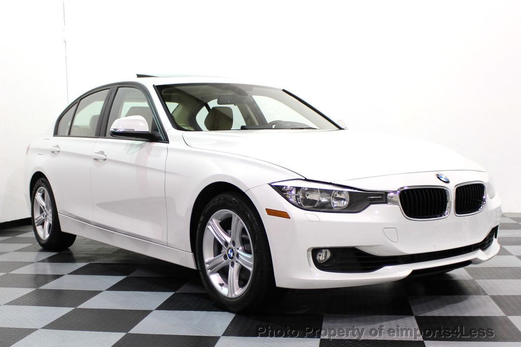 2014 BMW 3 Series CERTIFIED 328i xDRIVE AWD PREMIUM/COLD/NAV - 16876828 - 29