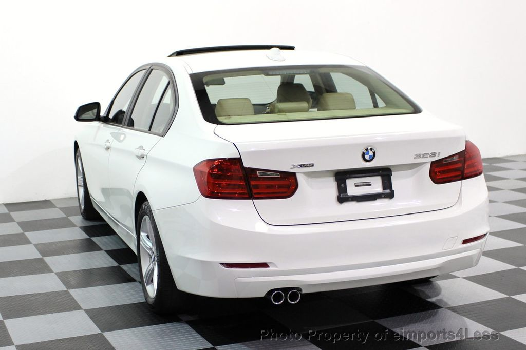 2014 BMW 3 Series CERTIFIED 328i xDRIVE AWD PREMIUM/COLD/NAV - 16876828 - 30