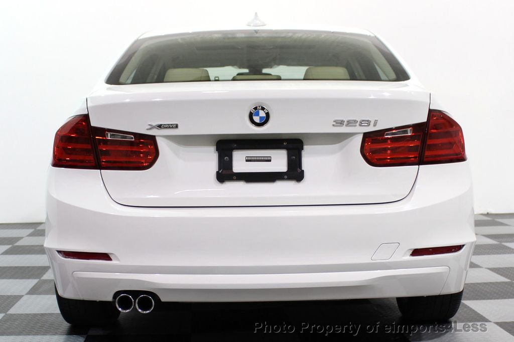 2014 BMW 3 Series CERTIFIED 328i xDRIVE AWD PREMIUM/COLD/NAV - 16876828 - 31