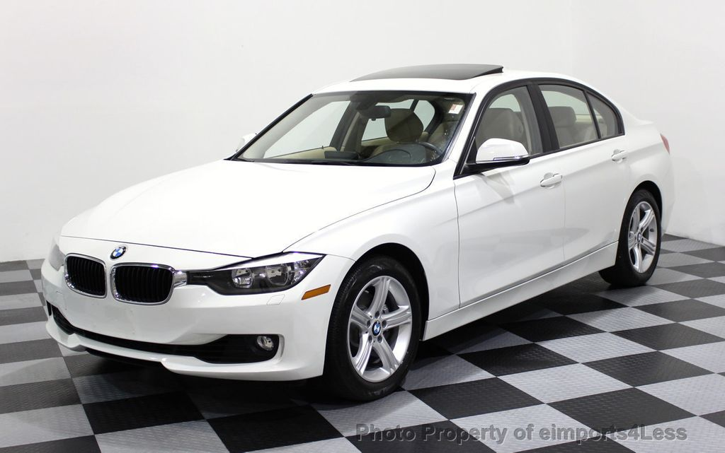 2014 BMW 3 Series CERTIFIED 328i xDRIVE AWD PREMIUM/COLD/NAV - 16876828 - 35