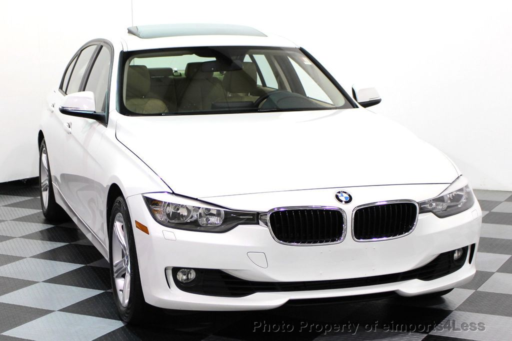 2014 BMW 3 Series CERTIFIED 328i xDRIVE AWD PREMIUM/COLD/NAV - 16876828 - 36