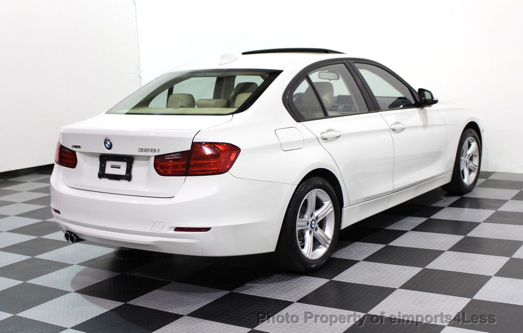 2014 BMW 3 Series CERTIFIED 328i xDRIVE AWD PREMIUM/COLD/NAV - 16876828 - 38