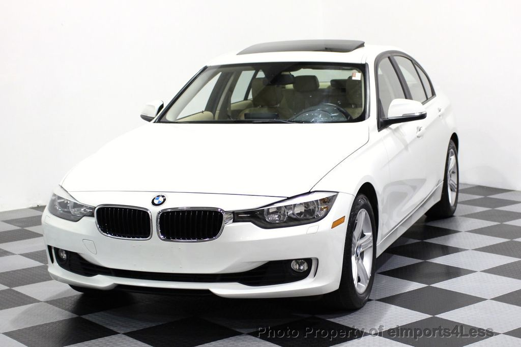 2014 BMW 3 Series CERTIFIED 328i xDRIVE AWD PREMIUM/COLD/NAV - 16876828 - 39