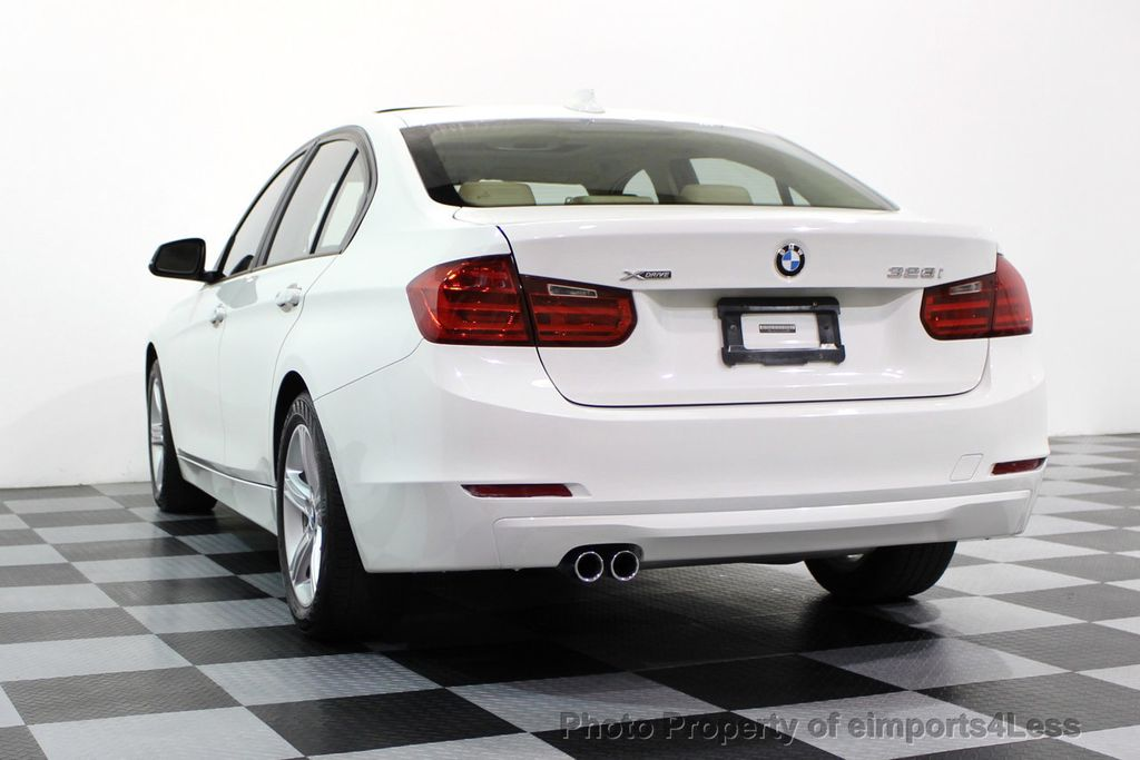 2014 BMW 3 Series CERTIFIED 328i xDRIVE AWD PREMIUM/COLD/NAV - 16876828 - 40