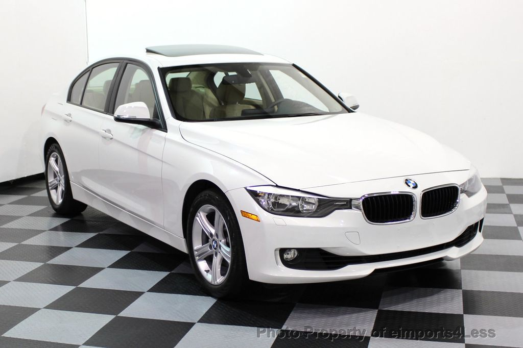 2014 BMW 3 Series CERTIFIED 328i xDRIVE AWD PREMIUM/COLD/NAV - 16876828 - 42