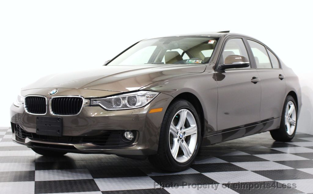 2014 used bmw 3 series certified 328i xdrive awd sedan camera navigation at eimports4less. Black Bedroom Furniture Sets. Home Design Ideas