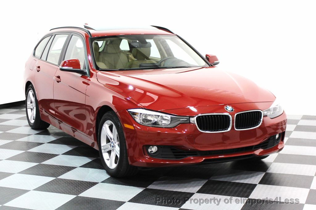 2014 used bmw 3 series certified 328i xdrive awd wagon driver assist nav at eimports4less. Black Bedroom Furniture Sets. Home Design Ideas