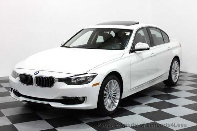 2014 Used BMW 3 Series CERTIFIED 328i xDRIVE Luxury Line AWD Camera / NAV  at eimports4Less Serving Doylestown, Bucks County, PA, IID 15724832