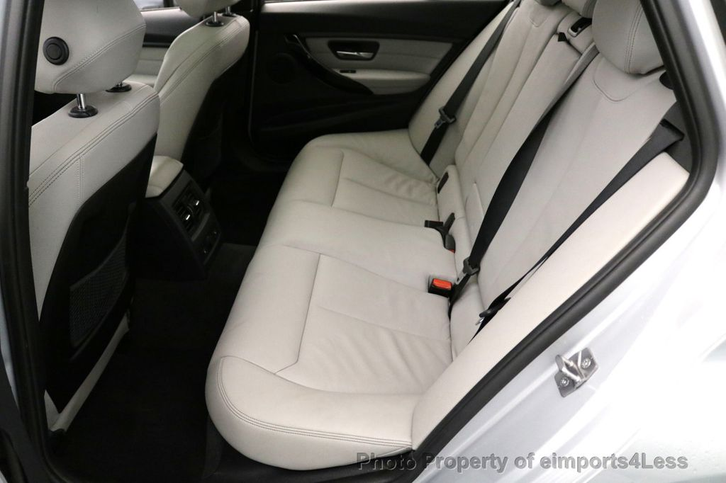 2014 BMW 3 Series CERTIFIED 328i xDRIVE Sport Line AWD CAMERA NAVIGATION - 17365427 - 9