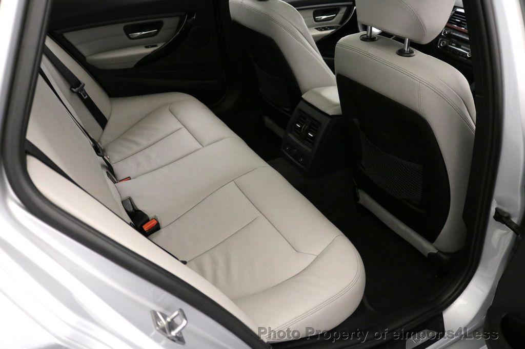 2014 BMW 3 Series CERTIFIED 328i xDRIVE Sport Line AWD CAMERA NAVIGATION - 17365427 - 10