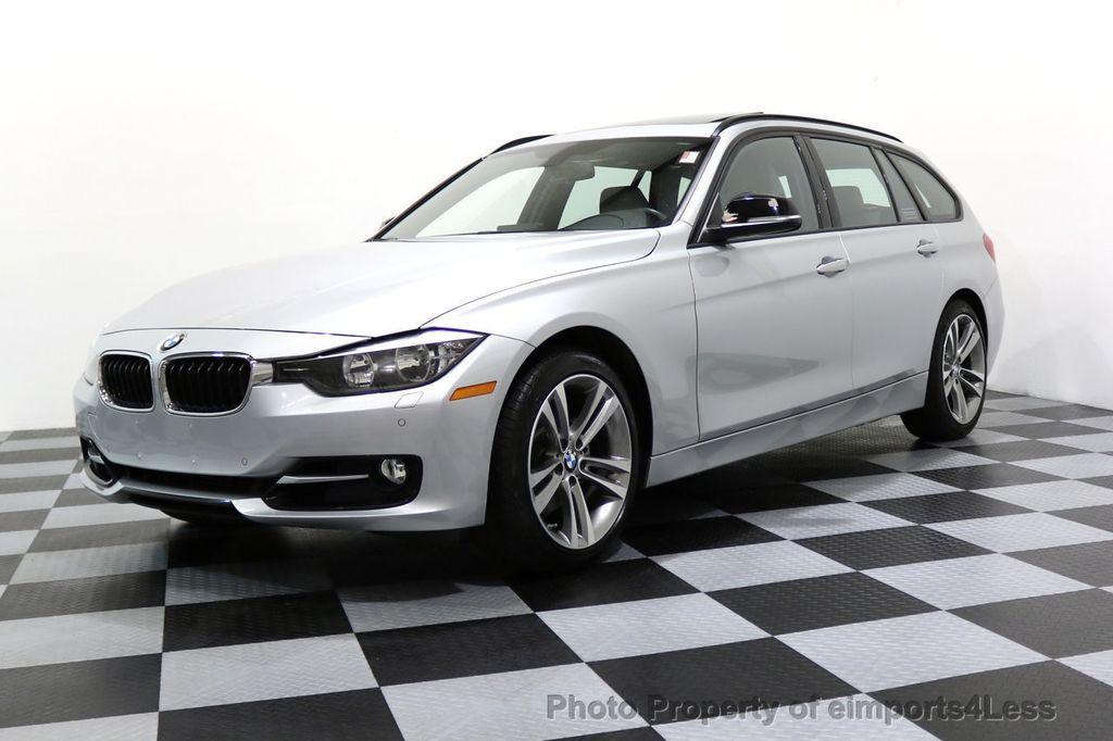 2014 BMW 3 Series CERTIFIED 328i xDRIVE Sport Line AWD CAMERA NAVIGATION - 17365427 - 14