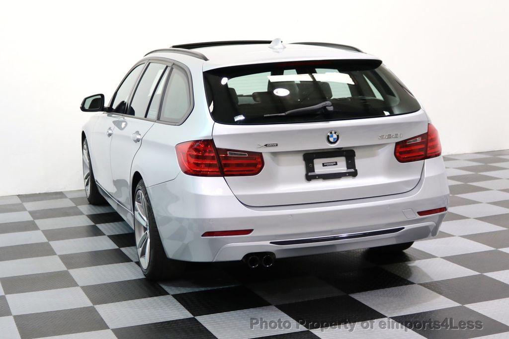 2014 BMW 3 Series CERTIFIED 328i xDRIVE Sport Line AWD CAMERA NAVIGATION - 17365427 - 16