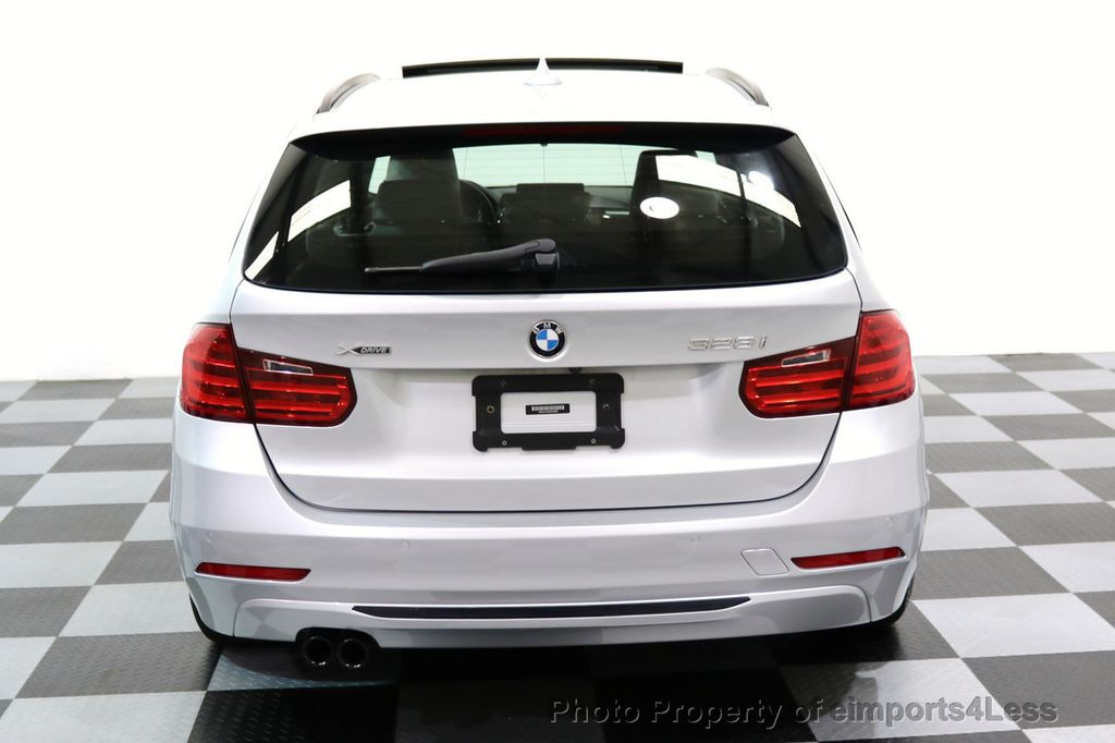 2014 BMW 3 Series CERTIFIED 328i xDRIVE Sport Line AWD CAMERA NAVIGATION - 17365427 - 17